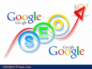 SEO relationship with Google search engine