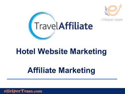 affiliate travel