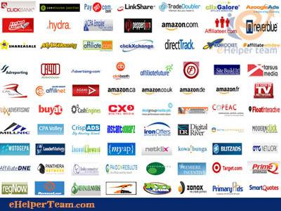 list of affiliates companies
