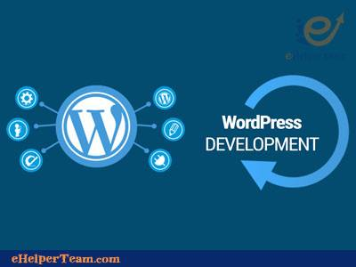 Origination of WordPress