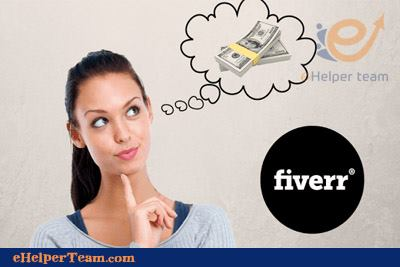 win hundreds of dollars  fiverr