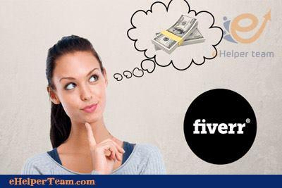 win hundreds of dollars on fiverr