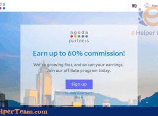 Agoda affiliate