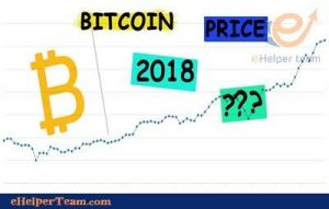 Bitcoin Price Prediction 2018