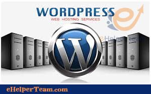 wordprwss hosting