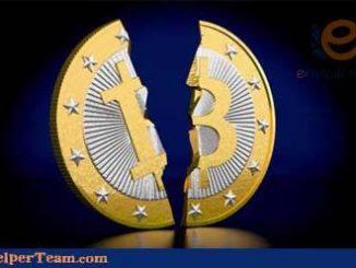 Bitcoin value is zero dollars