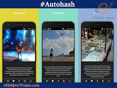 Autohash