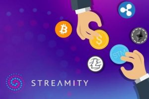 Streamity-whole cryptocurrency market
