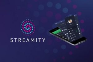 Streamity A new generation platform