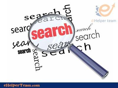 Search engines importance