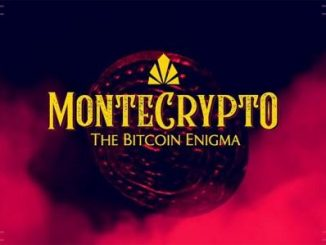 Monte Crypto New game