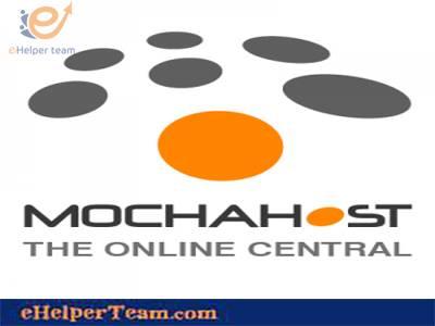 MochaHost company