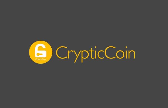 crypticcoin