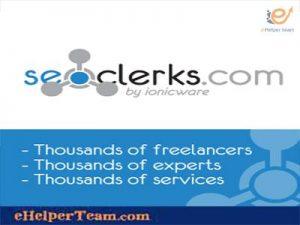SEOClerks.com