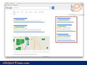 What it is Google SERP
