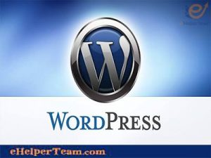WordPress speed improvement