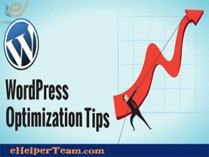 WordPress optimization