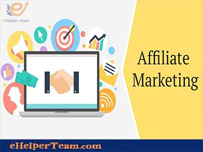 Affiliate Marketing Sales