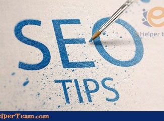 SEO Tips To Improve Your Website