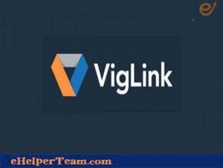 VigLink affiliate program