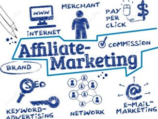 What is commission marketing