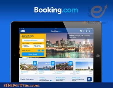 Photo of The way of profit in Booking.com Affiliate … the way of regestration