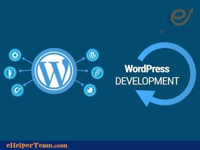 Origination of Wordpress
