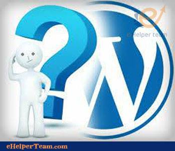 wordpress templete