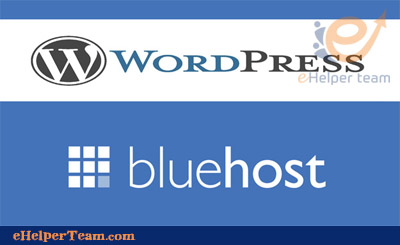 Photo of Highlights on Bluehost Explain by photo how to start Bluehost hosting