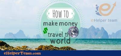 make money from travel
