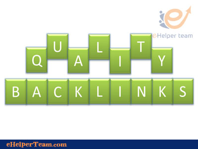 Photo of Backlinks are Not by Quantity but in the Quality