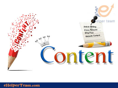 to be a successful content writer