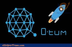 QTUM is traveling to the moon