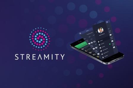 Streamity A new generation platform