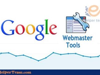 Webmaster Tools