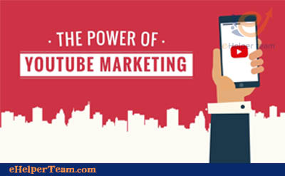 Photo of Step by step instructions to use YouTube in digital marketing