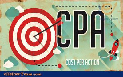 CPA Affiliate industry