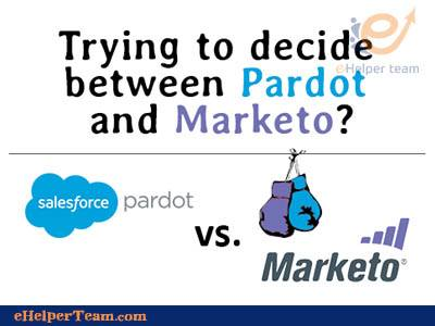 Photo of Pardot vs. Marketo: choose the Better Marketing Automation software