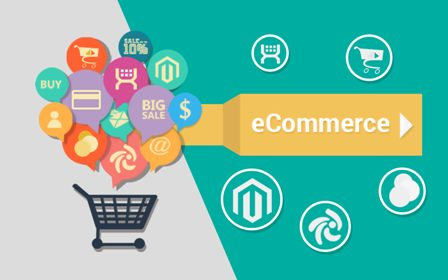 Photo of What is E- Commerce? The Major Different Types of E- Commerce