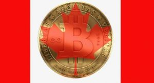 Blockchain in Canadian