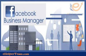 register your domain on Business Facebook