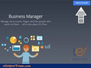 Create Account on Business Facebook