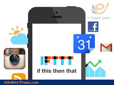 Photo of discover how to use IFTTT app to blog from your mobile