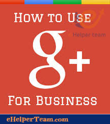 Photo of your way to improve your marketing plan through Google+