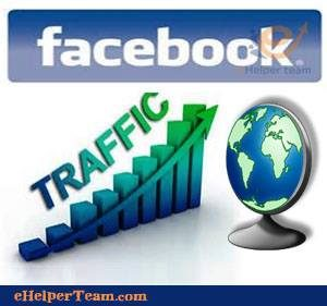 How to Get Traffic from Facebook