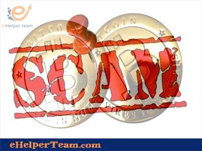 Photo of Bitcoin Scams, the top five worst scams towards Bitcoin