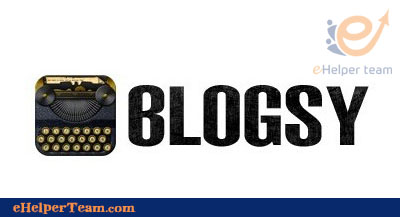Photo of How to use Blogsy app for blogging on the iPad