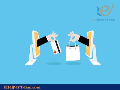 E-commerce types