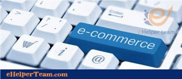 E-commerce types