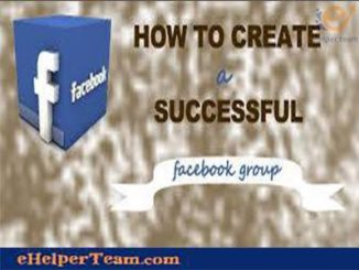 create a successful Facebook page